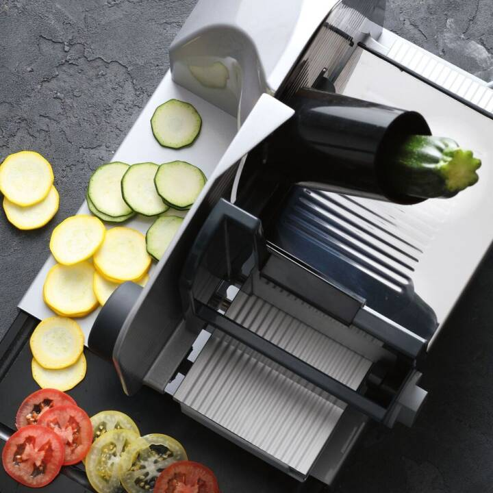 GRAEF MiniSlice Porte-alimentaires à couper