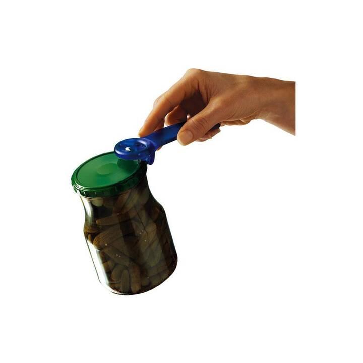 BRIX DESIGN Décapsuleur JarKey (Acrylonitrile butadiène styrène copolymérisat (ABS))