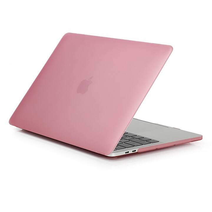 "EG MTT Housse pour Macbook 12"" Retina (2015 - 2018) - rose"
