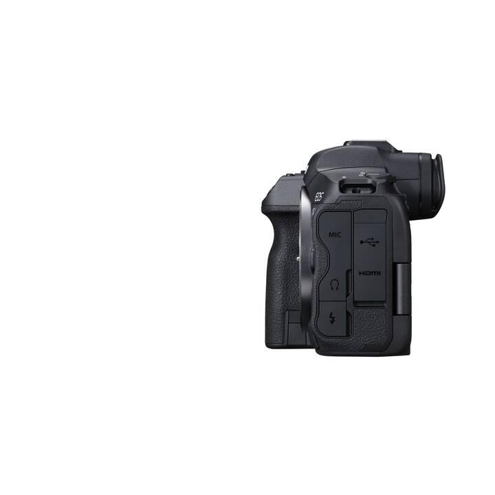 CANON EOS R5 Body (45 MP, WLAN)