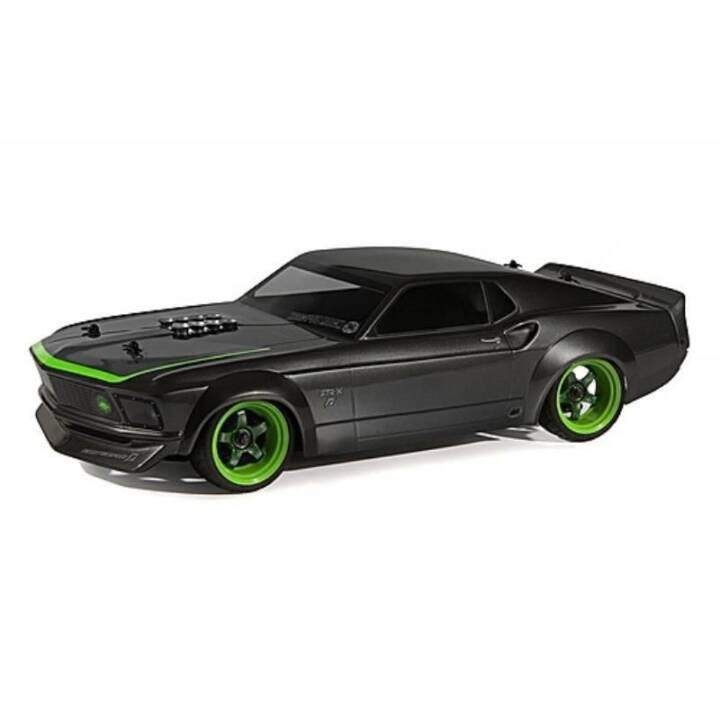 HPI RACING Drift Micro RS4 Fort Mustang 1969 RTR