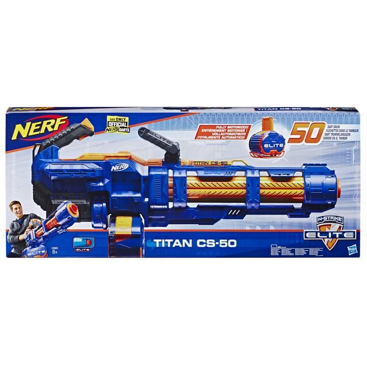 NERF Elite Titan CS-50