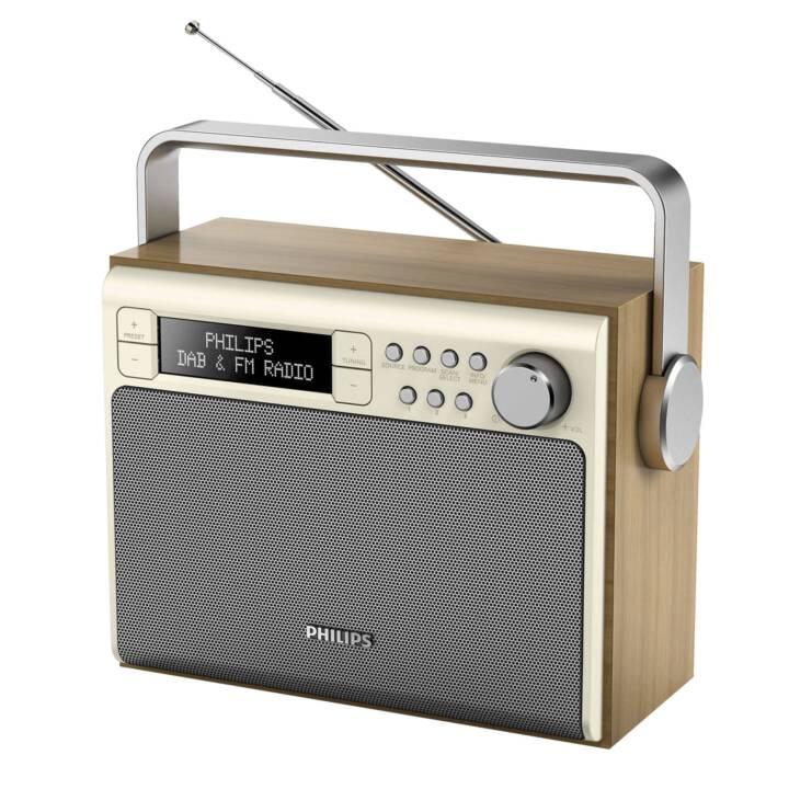 Radio portatile PHILIPS DAB+/FM Radio AE5020