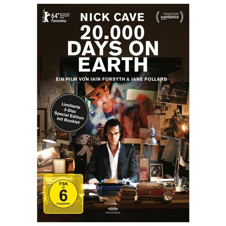 20000 Days on Earth (EN)