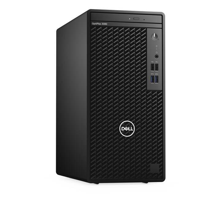 DELL OptiPlex 3080 (Intel Core i5 10500, 8 GB, 1 TB HDD)