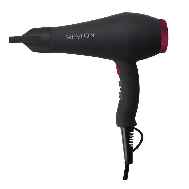 REVLON Smooth Brilliance (2000 W, Pink, Nero)