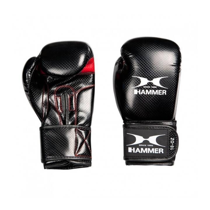 HAMMER Gants de boxe X-Shock Lady (8 oz, Taille unique)