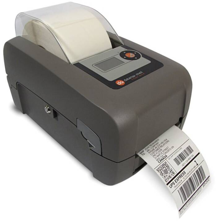 DATAMAX O'Neil E-Class Mark III E-4205A Etikettendrucker