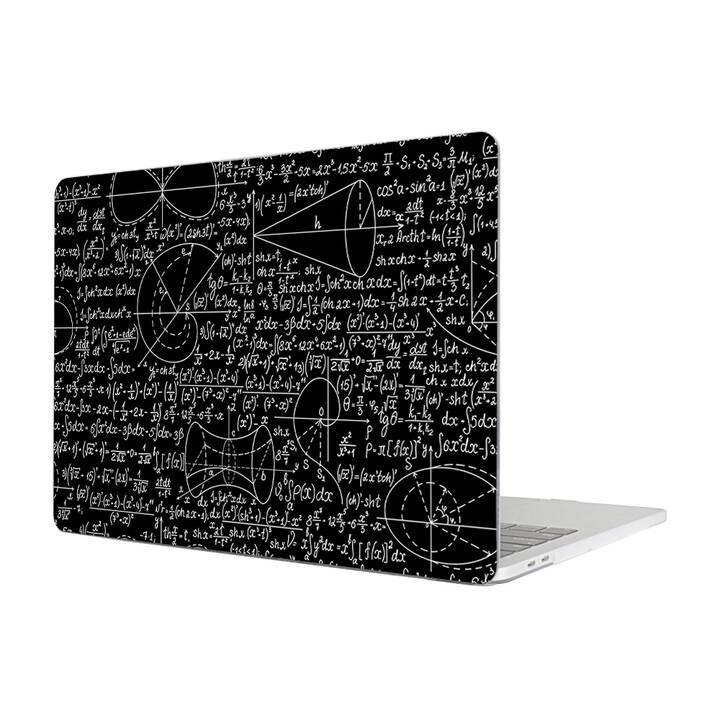 """EG MTT Housse pour Macbook Pro 13"""" pas Touchbar (2016 - 2018) - Formule"""