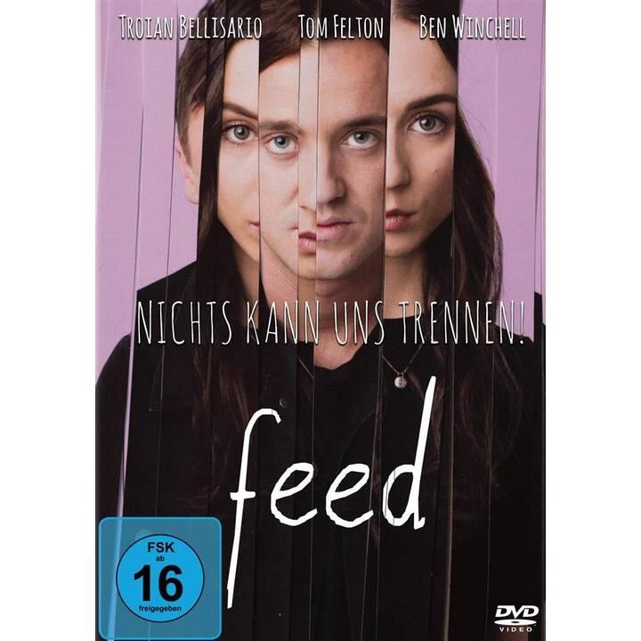 Feed (DE, EN, FR, ES, RU)