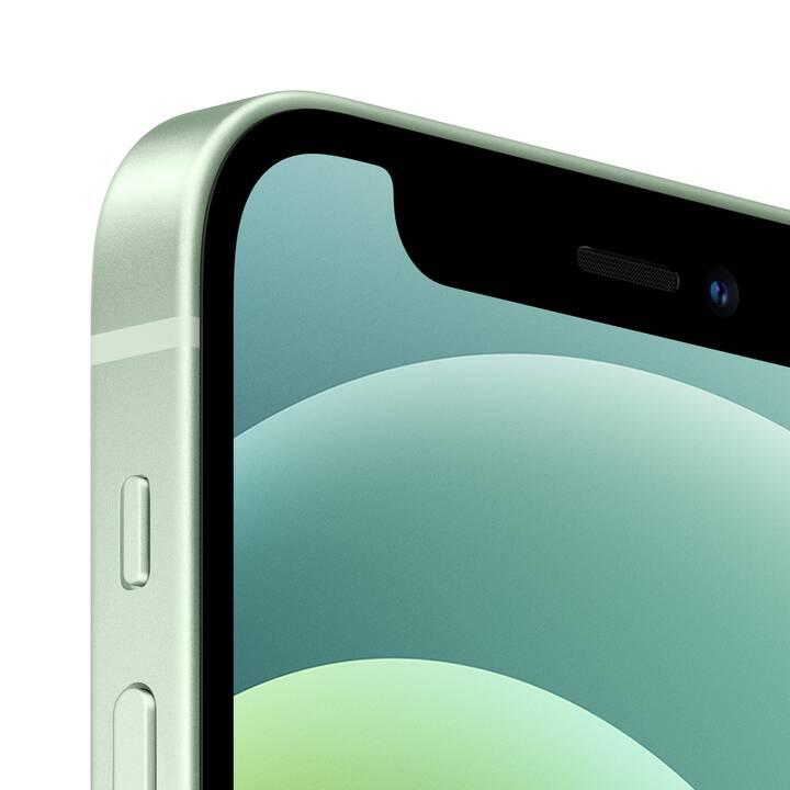 "APPLE iPhone 12 mini (5G, 5.4"", 128 GB, 12 MP, Grün)"