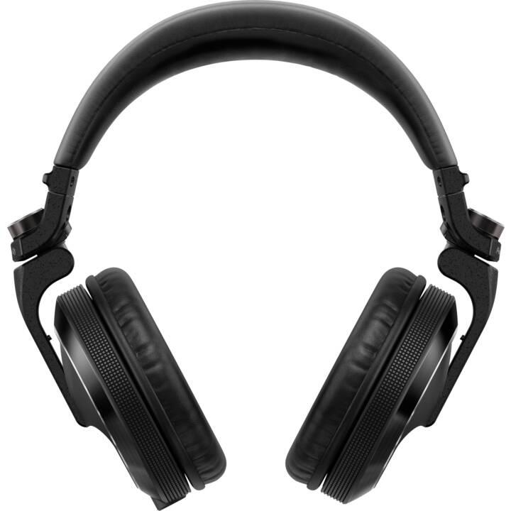 PIONEER HDJ-X7-K Over Ear Black