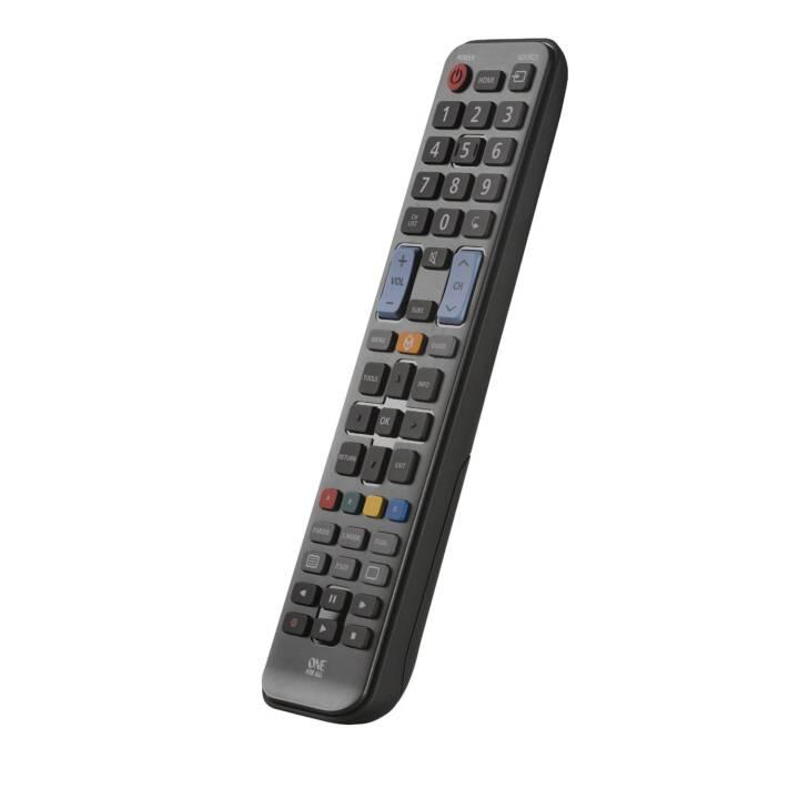 ONE FOR ALL Telecomando URC 1910 (1 Apparecchio, Samsung)