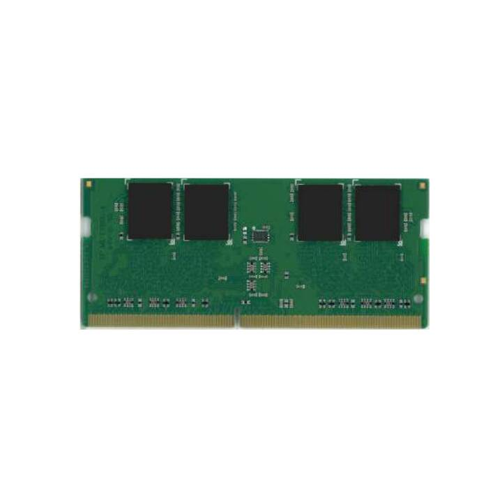 DATARAM DTM68611A (1 x 4 GB, DDR4-SDRAM, SO-DIMM 260-Pin)