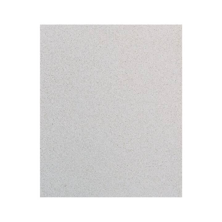 WOLFCRAFT Fogli di carta abrasiva (320, 1 pezzo)