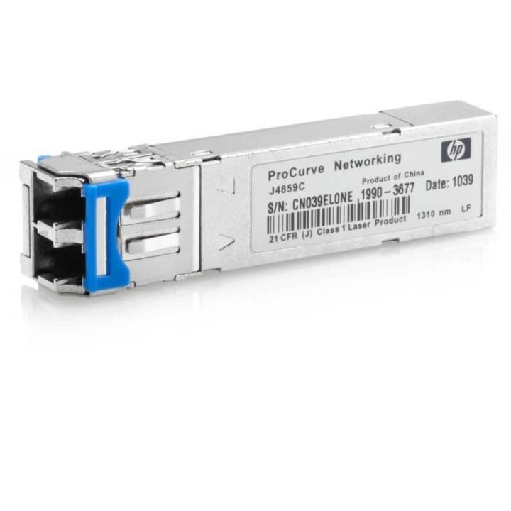HP Module SFP X121 LX-LC (1 Go/s, Singlemode)