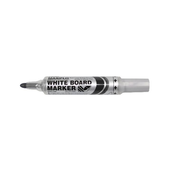 PENTEL Whiteboard Marker 6mm schwarz