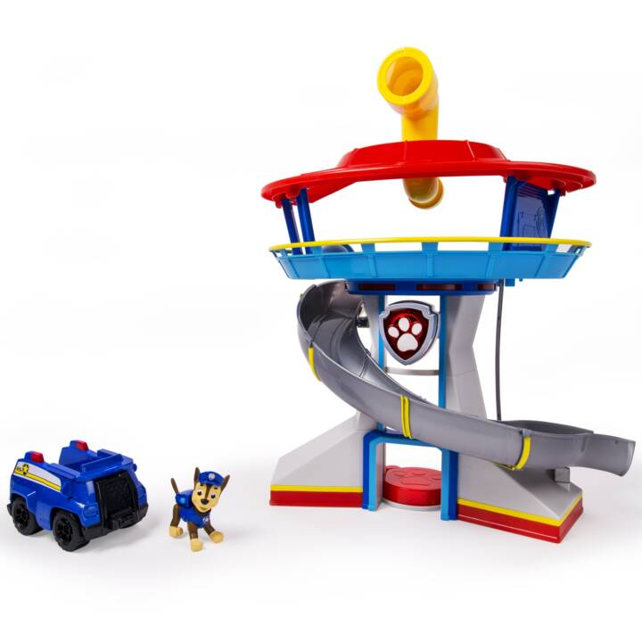 SPINMASTER Paw Patrol Lookout Playset