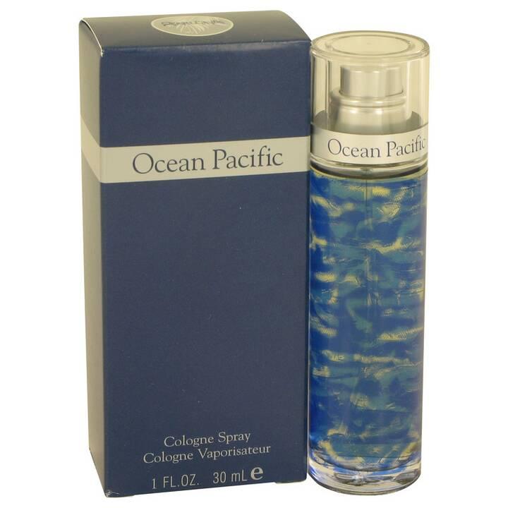 OCEAN PACIFIC Ocean Pacific (30 ml, Eau de Parfum)
