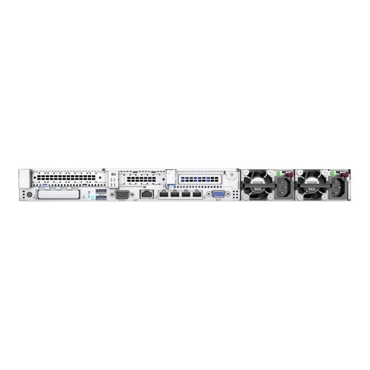 HPE ProLiant DL360 Gen10 Performance - Rack-Montage - Xeon Silver 4110 2.1 GHz - 16 GB - 0 GB