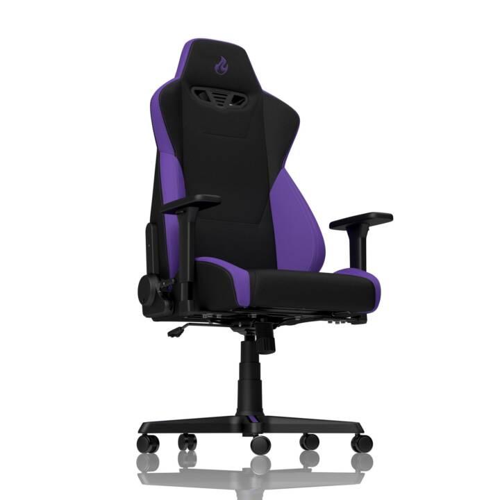 NITRO CONCEPTS S300 Gaming Stuhl (Violett)