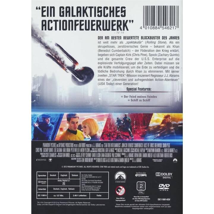 Star Trek 12 - Into Darkness (TR, EN, DE)