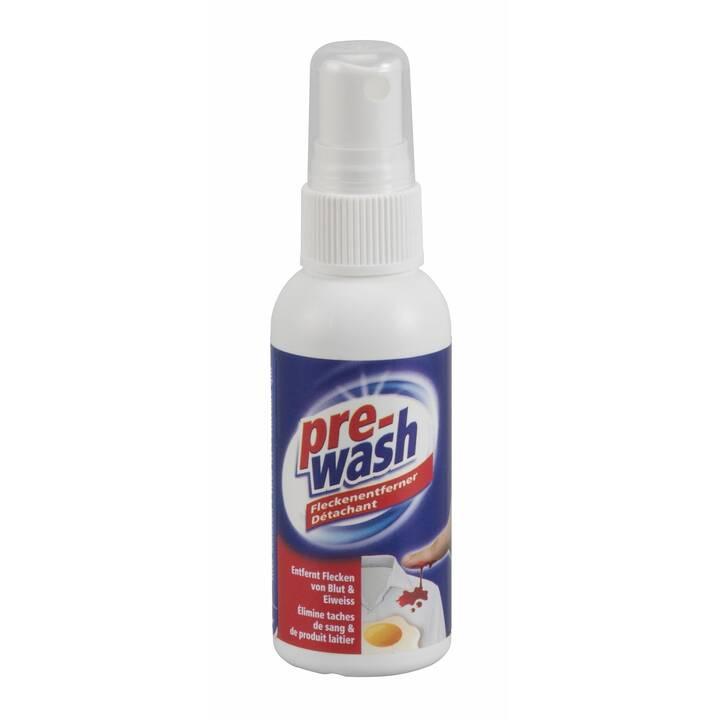 PRE-WASH Cura per i tessuti Blut & Eiweiss Fleckenentferner (50 ml, Liquido)