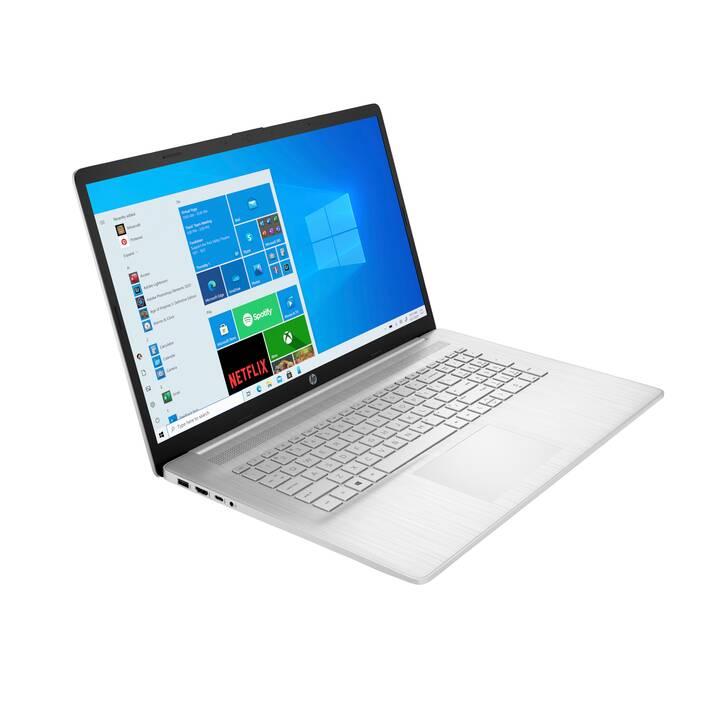 """HP 17-cn0507nz (17.3"""", Intel Core i5, 8 GB RAM, 512 GB SSD)"""