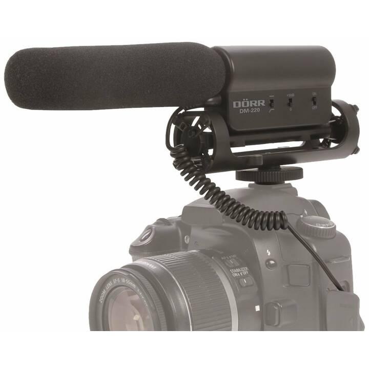 Microphone DÖRR DM220