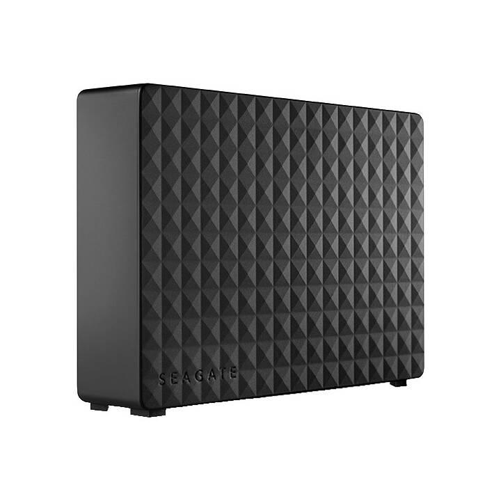 SEAGATE STEB12000400 (microUSB 3.1 Typ-B, 12000 GB, Noir)