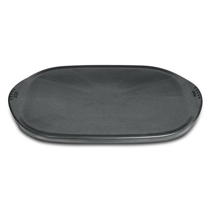 WEBER Piastre da griglia 6465 (Ceramica)