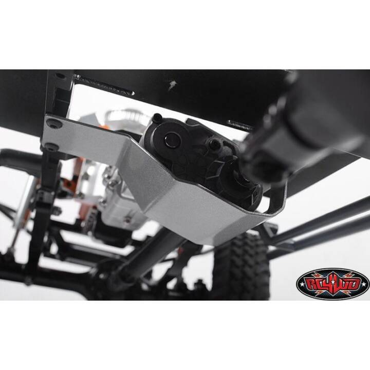 RC4WD Unterfahrschutz Skid TF2 Mojave