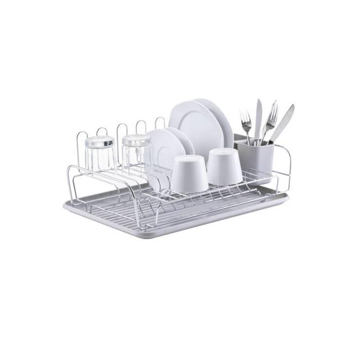 ZELLER PRESENT Égouttoir à vaisselle