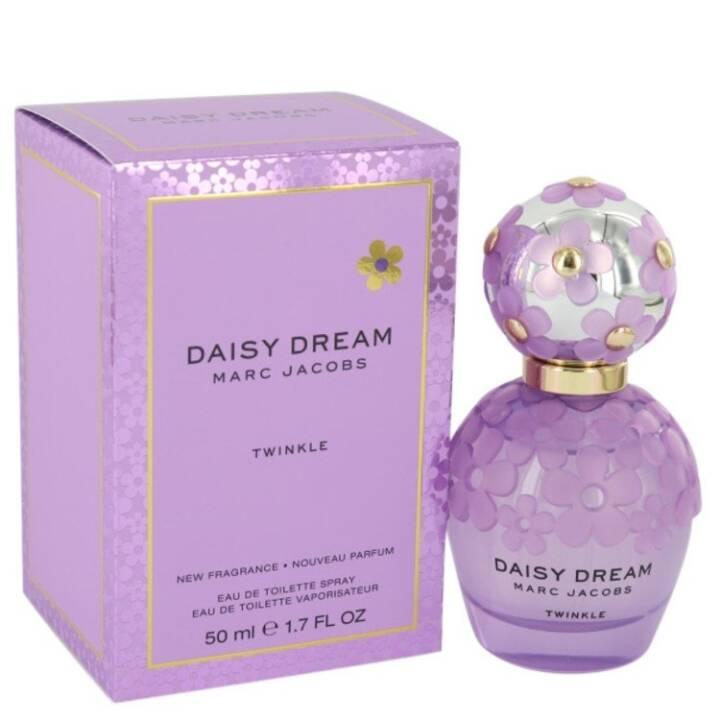MARC JACOBS Daisy Dream Twinkle (50 ml, Eau de Toilette)