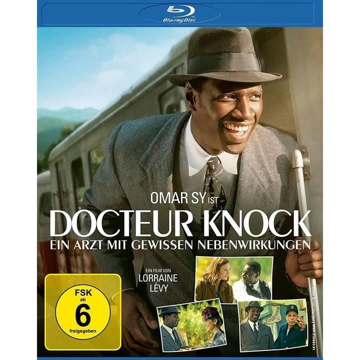 Docteur Knock - Ein Arzt mit gewissen Nebenwirkungen (DE, FR)