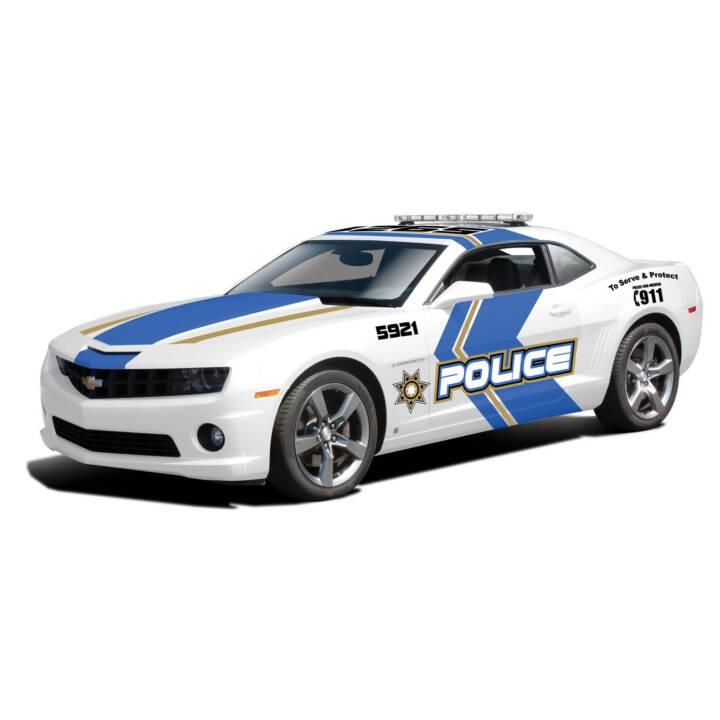 MAISTO Tech RC Chevrolet Camaro Police
