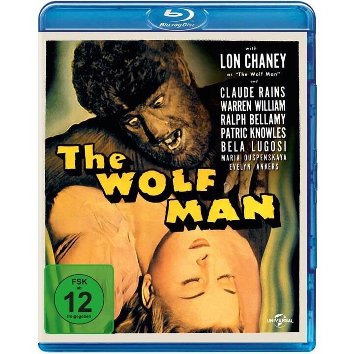 The Wolf Man (IT, ES, DE, EN, FR)