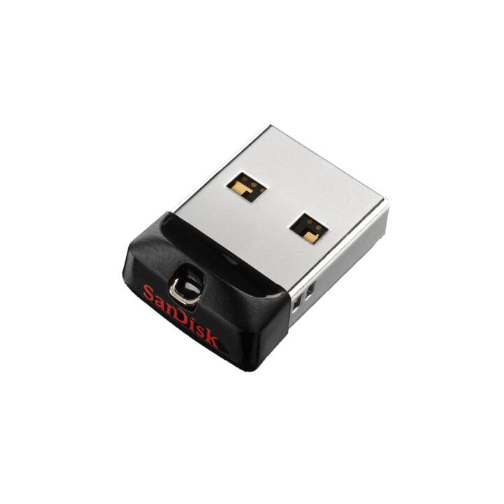 SANDISK SDCZ33-016G-G35 (USB 2.0 Type-A, 16 GB)