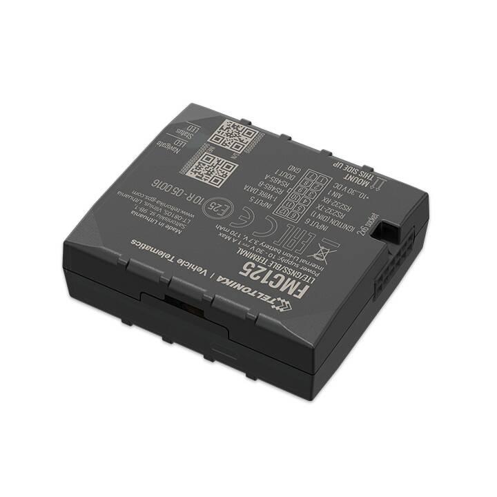 TELTONIKA Monitoraggio vettura FMC125