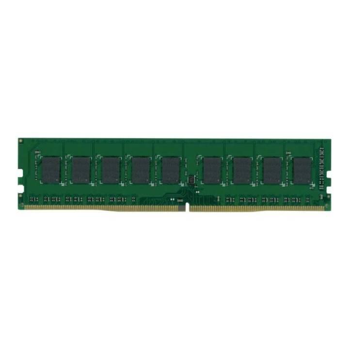 DATARAM DTM68119B (1 x 4 GB, DDR4-SDRAM, DIMM 288-Pin)