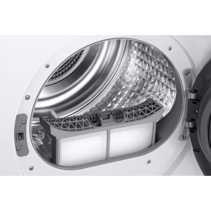 SAMSUNG Tumbler DV80T6220LH/S5