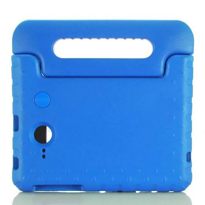 """EG étui pour Galaxy Tab 3 Lite 7"""" T110 - bleu"""