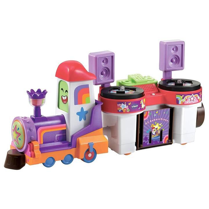 VTECH Tut Tut Set di veicoli giocattolo