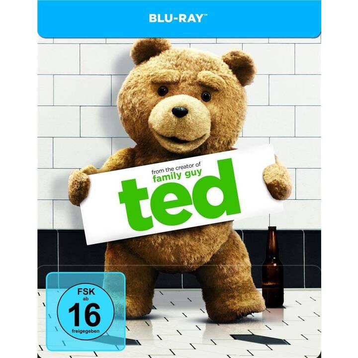 Ted (DE, EN, TR, RU)