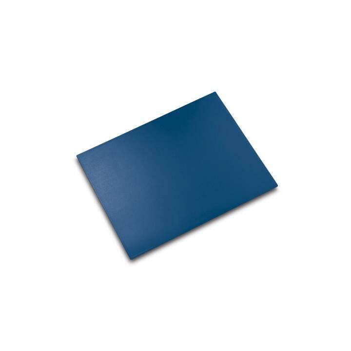 LÄUFER Durella Schreibunterlage, 40 x 53 cm, Blau