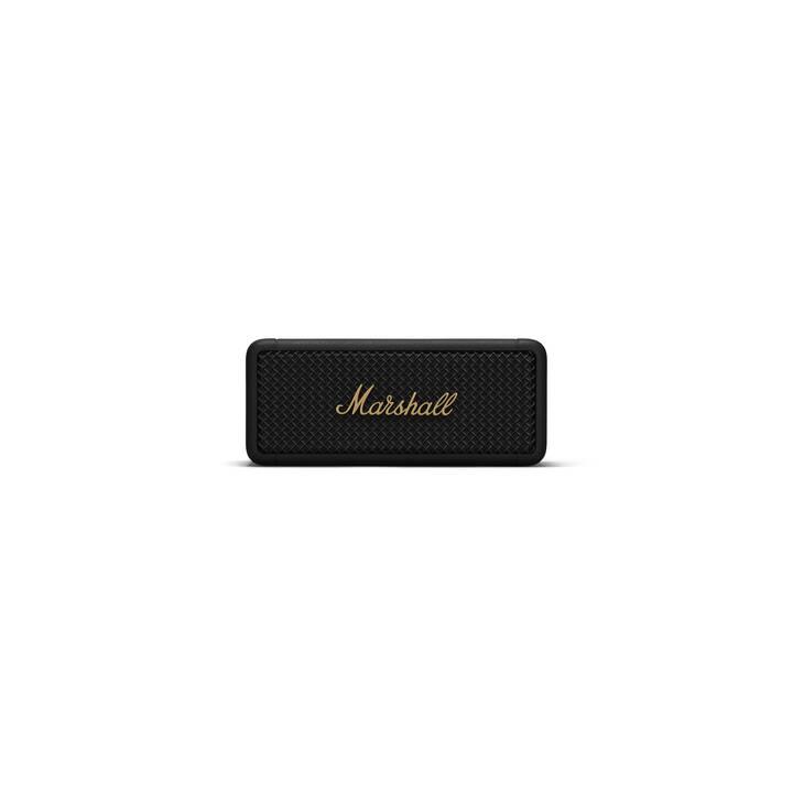 MARSHALL Emberton (Bluetooth, Schwarz)