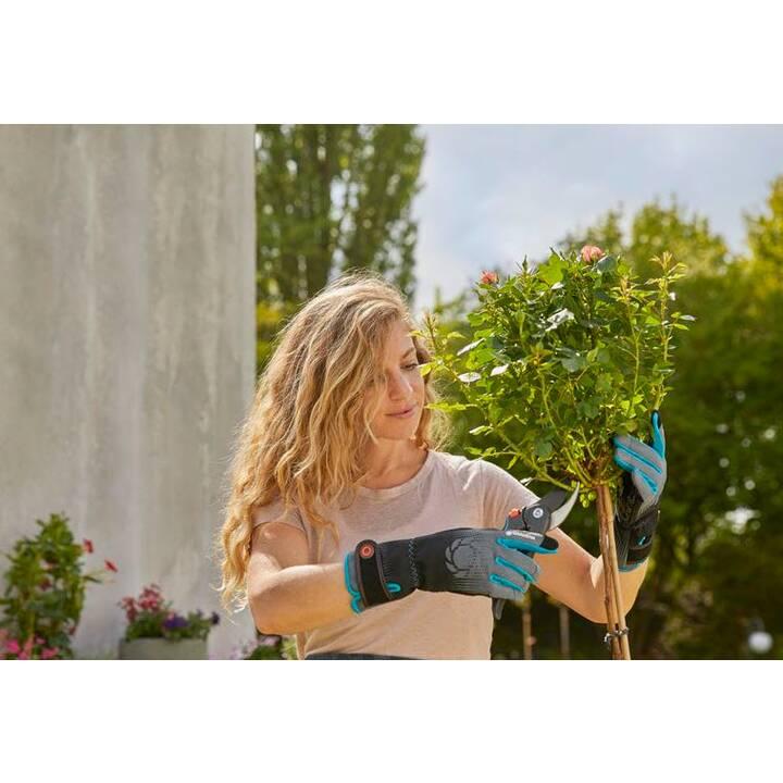 GARDENA  Guanto da giardinaggio Garden Gloves Rose