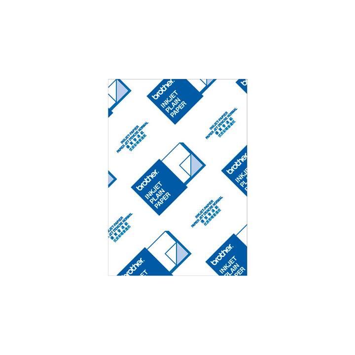BROTHER BP60PA3 Kopierpapier (A3, 297 x 420 mm, 250 Blatt)