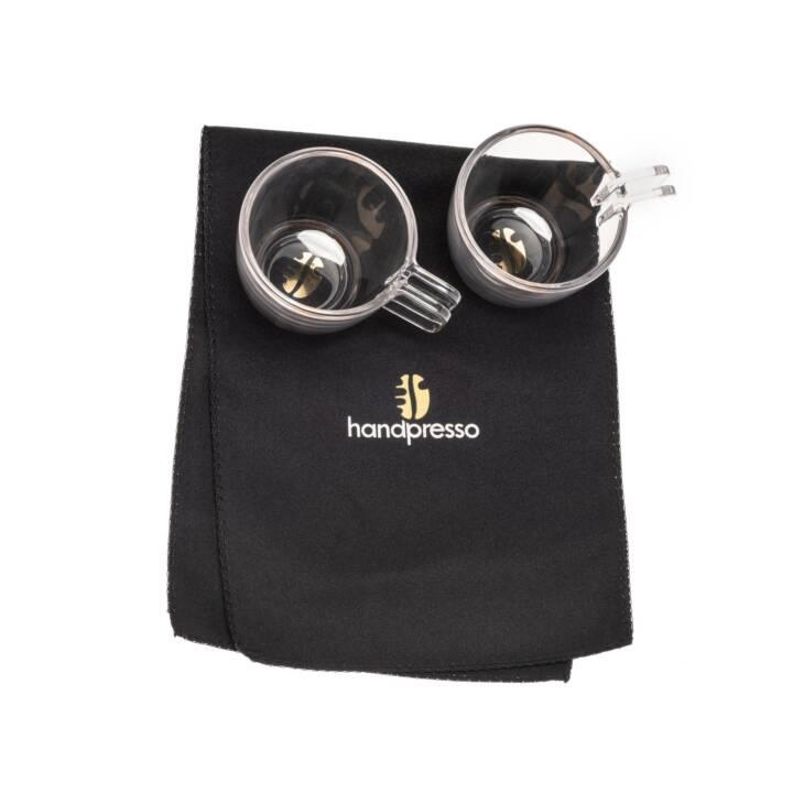 HANDPRESSO Divers accessoires  ESE + Hybrid