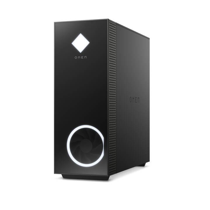 HP OMEN 30L GT13-0887nz (Intel Core i7 10700K, 32 GB, 512 GB SSD, 2 To HDD)